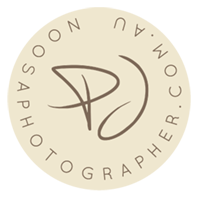 Noosa Photographer | Sunshine Coast Photographer Logo